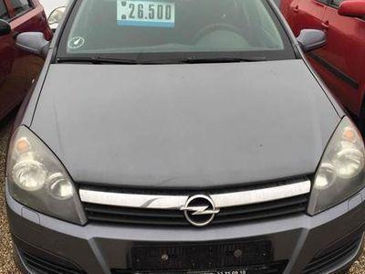 brugt Opel Astra 6