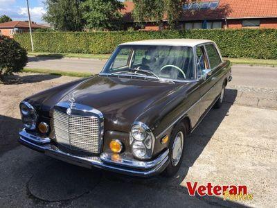 brugt Mercedes 300 W109SEL 4,5 V8