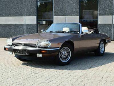 brugt Jaguar XJS 5,3 Cabriolet