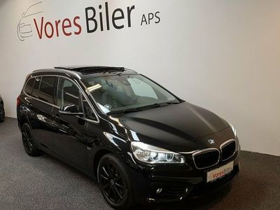 używany BMW 220 Gran Tourer d 2,0 Advant. aut. 7prs