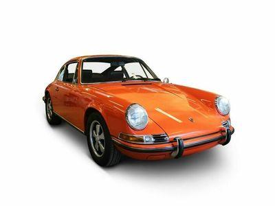 brugt Porsche 911 2,2 S Coupe
