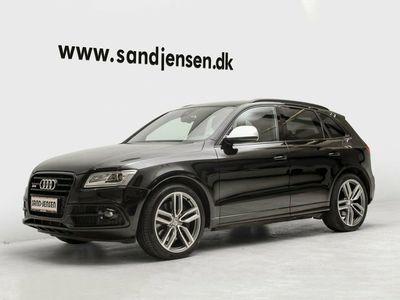 brugt Audi SQ5 3,0 TDi 326 quattro Tiptr.