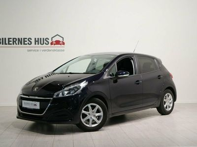 used Peugeot 208 1,6 BlueHDi 100 Envy