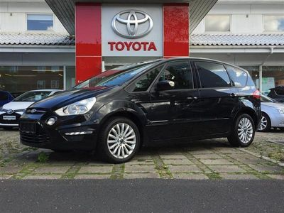 brugt Ford S-MAX 2,0 TDCi DPF Collection 163HK