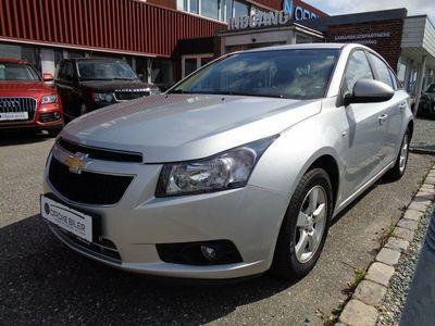 gebraucht Chevrolet Cruze 1,8 LS