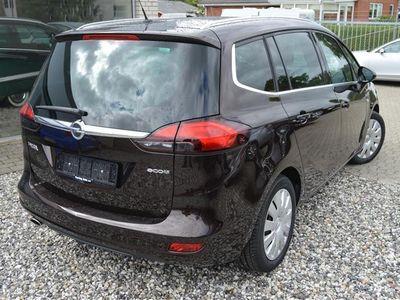 brugt Opel Zafira 2,0 CDTI Enjoy 165HK 6g