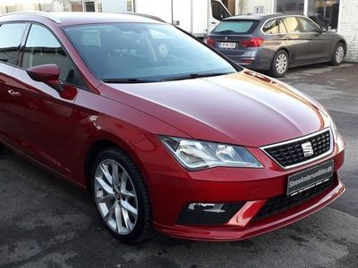 brugt Seat Leon ST 1,4 TSi 150 Style DSG