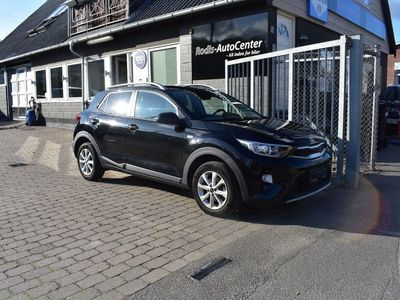 brugt Kia Stonic 1,2 Attraction