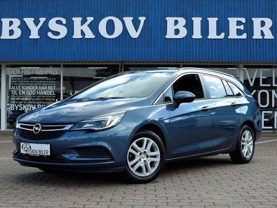 used Opel Astra 0 T 105 Enjoy ST