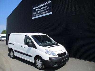 brugt Peugeot Expert L1H1 2,0 HDI 128HK Van 6g 2012