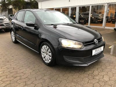 used VW Polo 1,6 TDi 90 Comfortline BMT