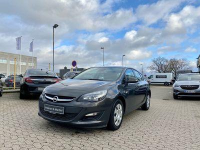 brugt Opel Astra 4 Turbo Enjoy Start/Stop 140HK 5d 6g