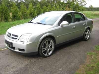 gebraucht Opel Vectra 2,2 Direct Comfort 155HK