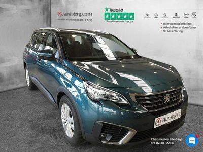 brugt Peugeot 5008 BlueHDi 130 Active