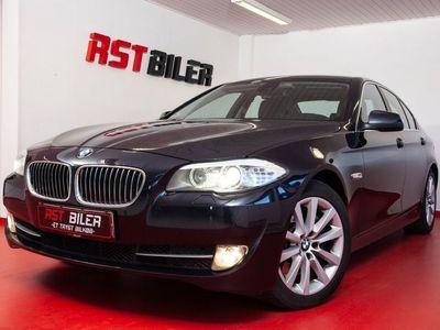 brugt BMW 525 d 3,0 aut.