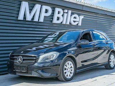 brugt Mercedes A180 1,8 CDi Style aut.