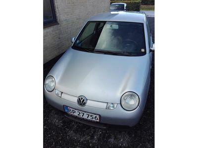used VW Lupo 1,2 3L TDI