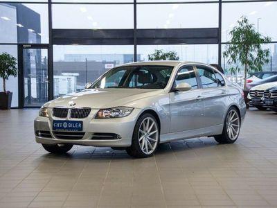 brugt BMW 335 i 3,0 Steptr.