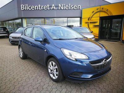 brugt Opel Corsa 1,3 CDTI Sport Start/Stop 95HK 5d