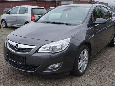 brugt Opel Astra 6 Enjoy 5d
