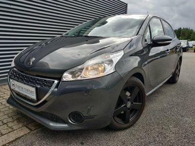brugt Peugeot 208 1,6 e-HDi 92 Active