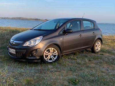 brugt Opel Corsa 1,2 Cosmo