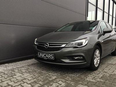 używany Opel Astra 6 CDTI Enjoy Start/Stop 110HK 5d 6g