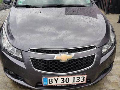 brugt Chevrolet Cruze 2,0 ls