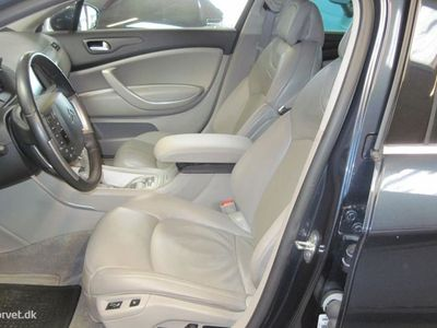 brugt Citroën C5 Tourer 2,2 HDI Exclusive 200HK Stc 6g Aut.