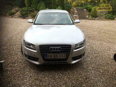 brugt Audi A5 Audi A5