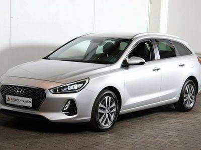 brugt Hyundai i30 1,0 T-GDi 120 Premium stc.