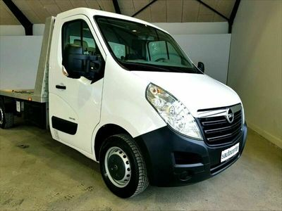brugt Opel Movano CDTi 150 Chassis L3