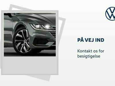 brugt VW Touran 1,5 TSi 150 Comfortline Family DSG 7prs