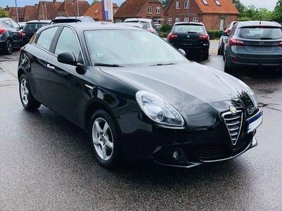 brugt Alfa Romeo Giulietta 1,4 Turbo 120 Distinctive