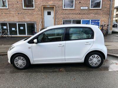 brugt VW up! 1.0 60 HK fresh up!