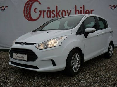 brugt Ford B-MAX 1,0 SCTi 100 Trend