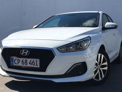 brugt Hyundai i30 1,4 T-GDI Value+ DCT 140HK 5d 7g Aut.