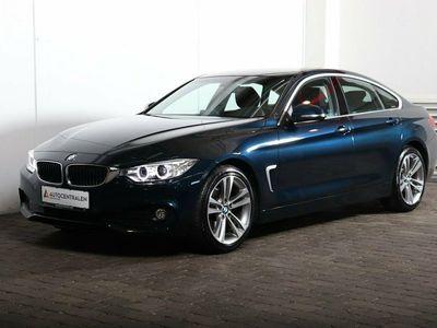używany BMW 420 Gran Coupé d 2,0 aut.