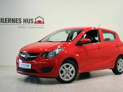 brugt Opel Karl Enjoy