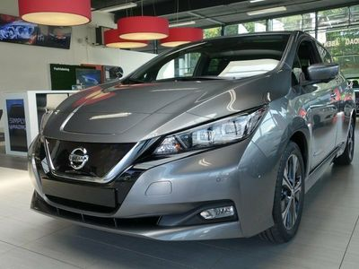 käytetty Nissan Leaf Tekna