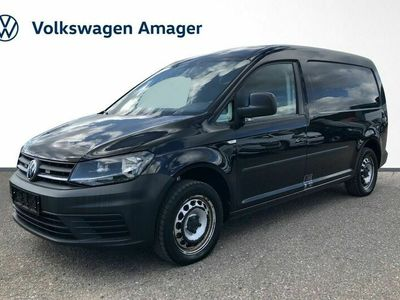 brugt VW Caddy Maxi 2,0 TDi 150 DSG BMT Van