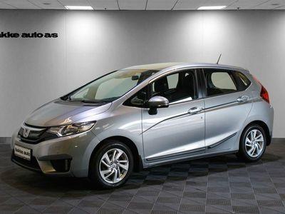 brugt Honda Jazz 1,3 i-VTEC Comfort