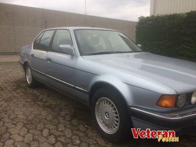 brugt BMW 730 i