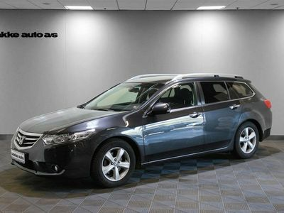 usado Honda Accord 2,0 Lifestyle Tourer aut.