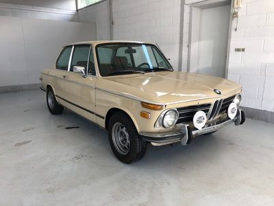 brugt BMW 2002 2,0