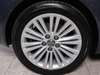 brugt Opel Insignia 2,0 CDTi 163 Cosmo ST eco