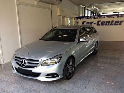 usado Mercedes E220 2 CDi Avantgarde stc. aut.