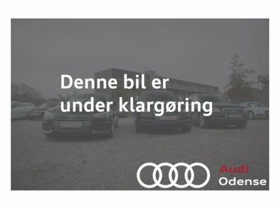 second-hand Audi Q3 35 TFSi Advanced S-tr.
