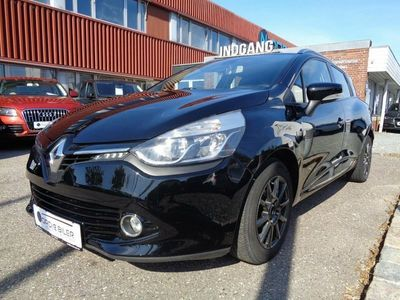 used Renault Clio IV 1,5 dCi 75 Formula Edition ST