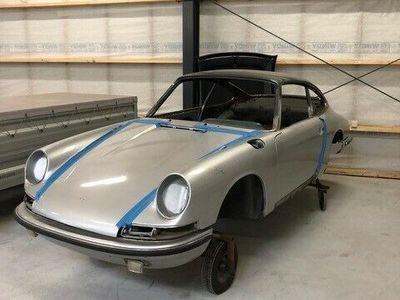 brugt Porsche 911 2,0 T Coupé